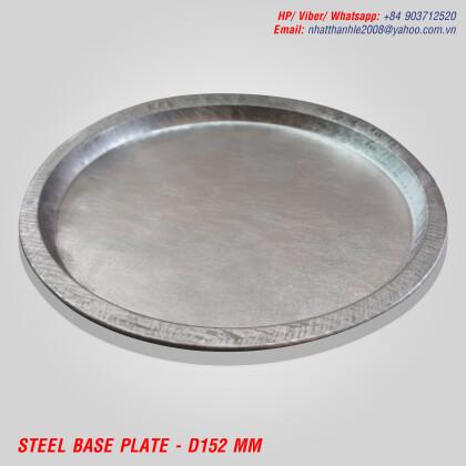 http://nhatthanhco.com/vi/san-pham/de-kim-loai-steel-base-plate-d152-mm