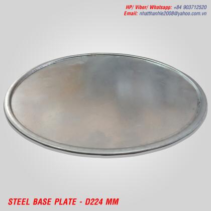 http://nhatthanhco.com/vi/san-pham/de-kim-loai-tron-steel-base-plate-d224-mm