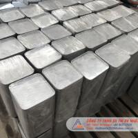ĐẾ KIM LOẠI VUÔNG (STEEL BASE PLATE) | SQ134 MM